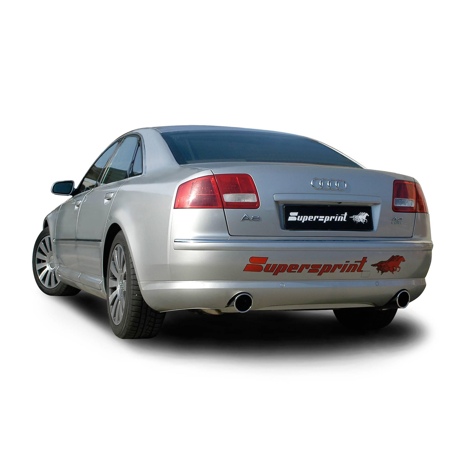 Kekurangan Audi A8 4.2 Quattro Top Model Tahun Ini