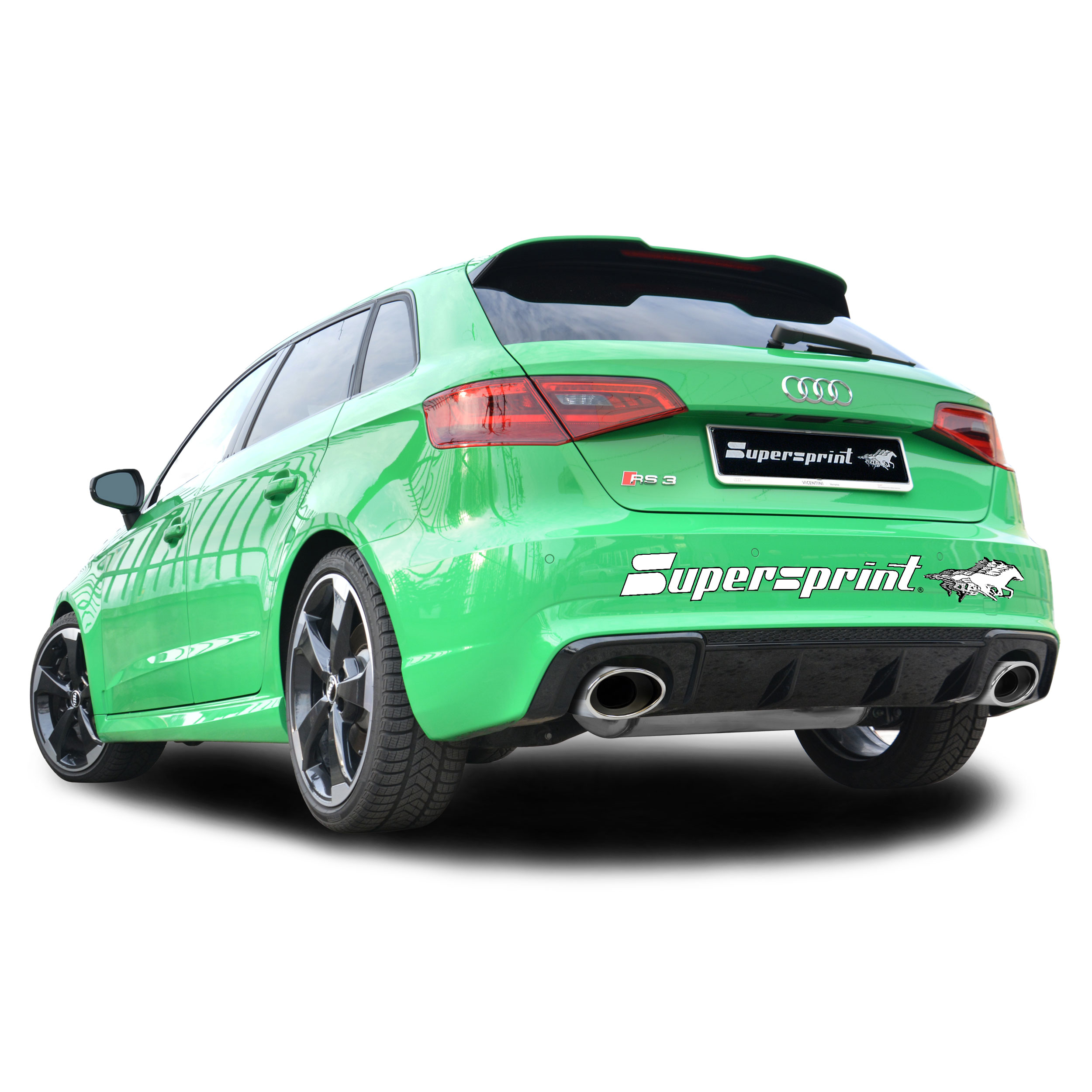 Performance Exhaust Systems Performance Racing Exhaust