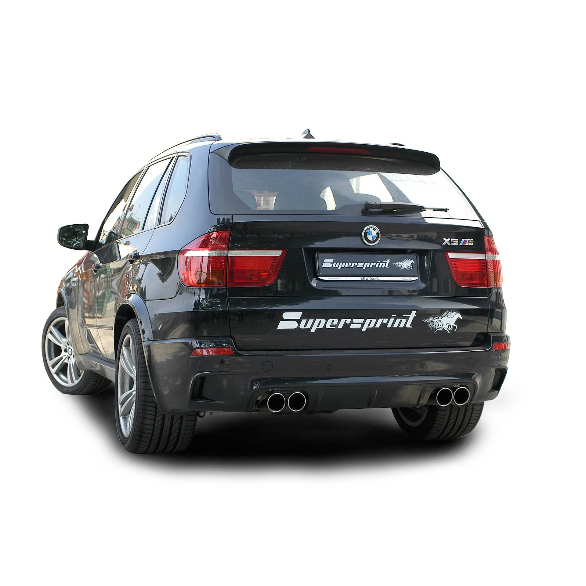 bmw e70 x5 m v8 bi turbo 555 hp 2010 2013 bmw m exhaust systems. Black Bedroom Furniture Sets. Home Design Ideas