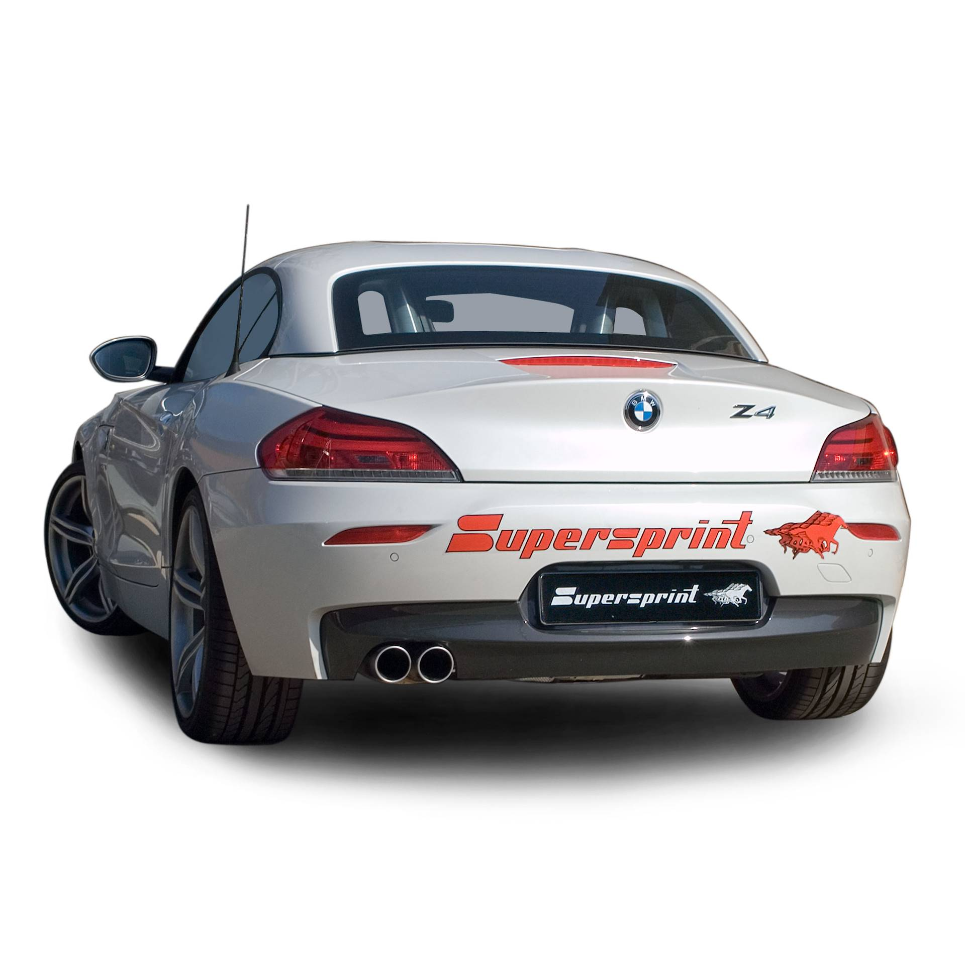 full exhaust system for bmw z4 28i 2012 july 23. Black Bedroom Furniture Sets. Home Design Ideas