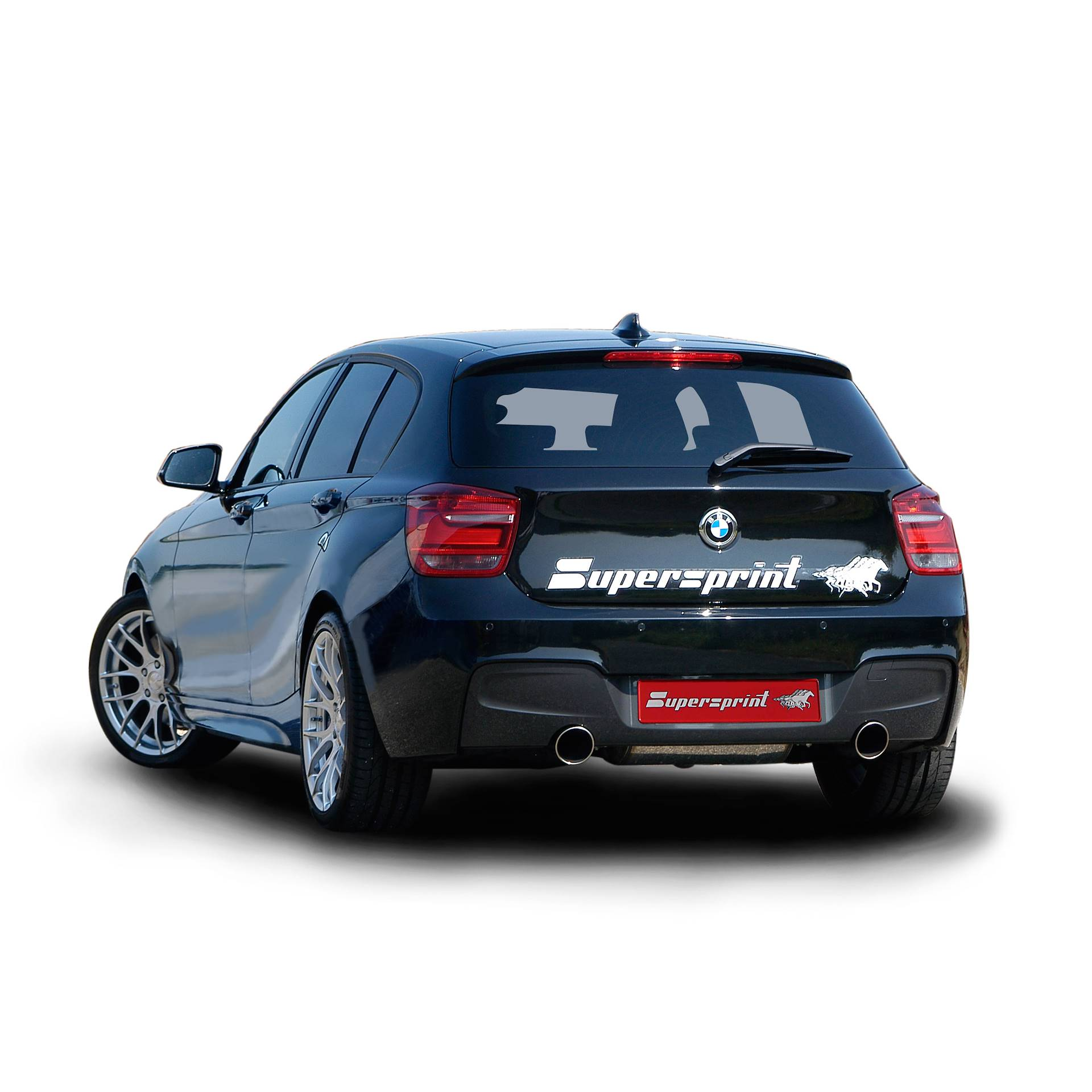 BMW - BMW F20 / F21 M135i xDrive (320 Hp) 2012 -> 2014