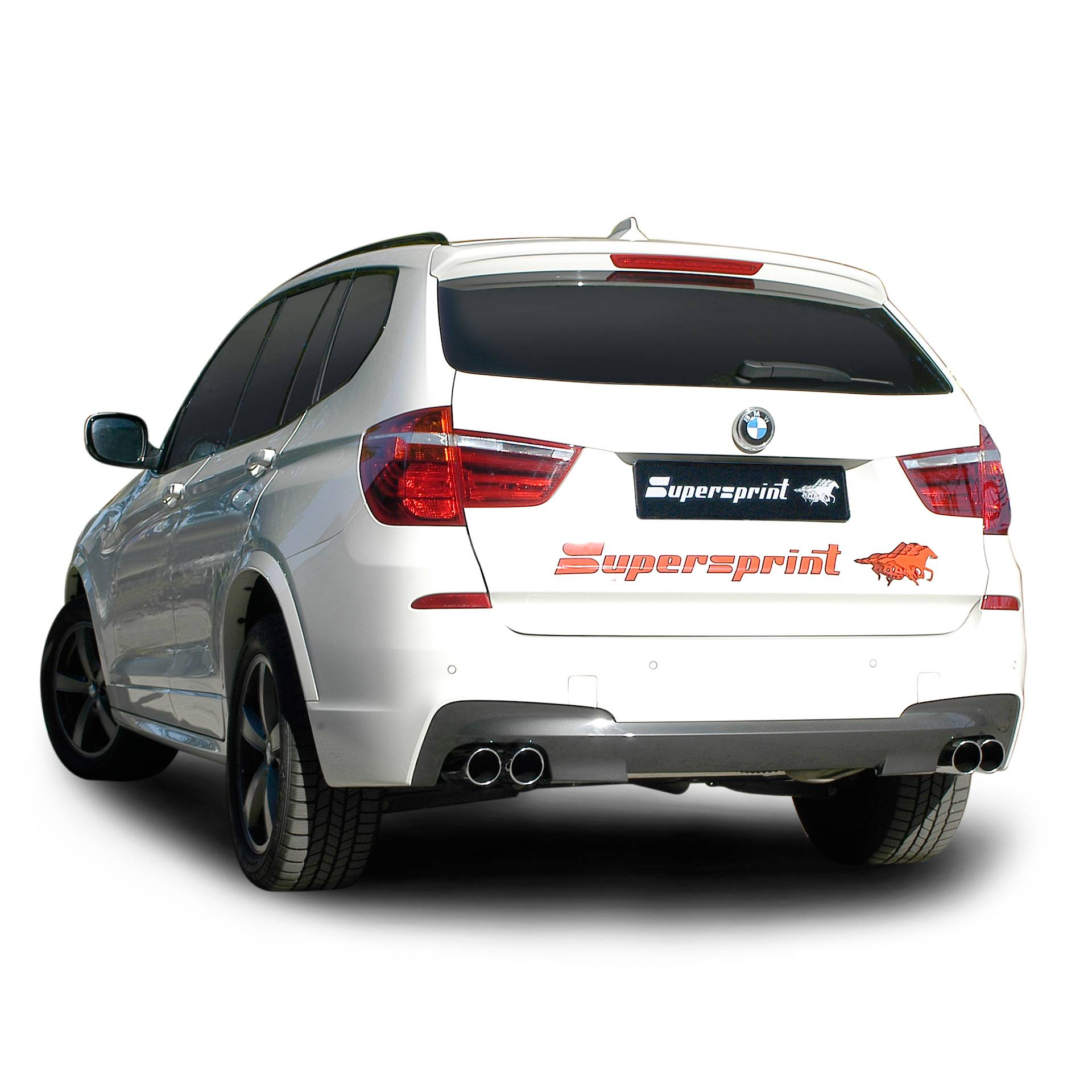 bmw f25 x3 30d 248 hp 258 hp 2011 bmw exhaust systems. Black Bedroom Furniture Sets. Home Design Ideas