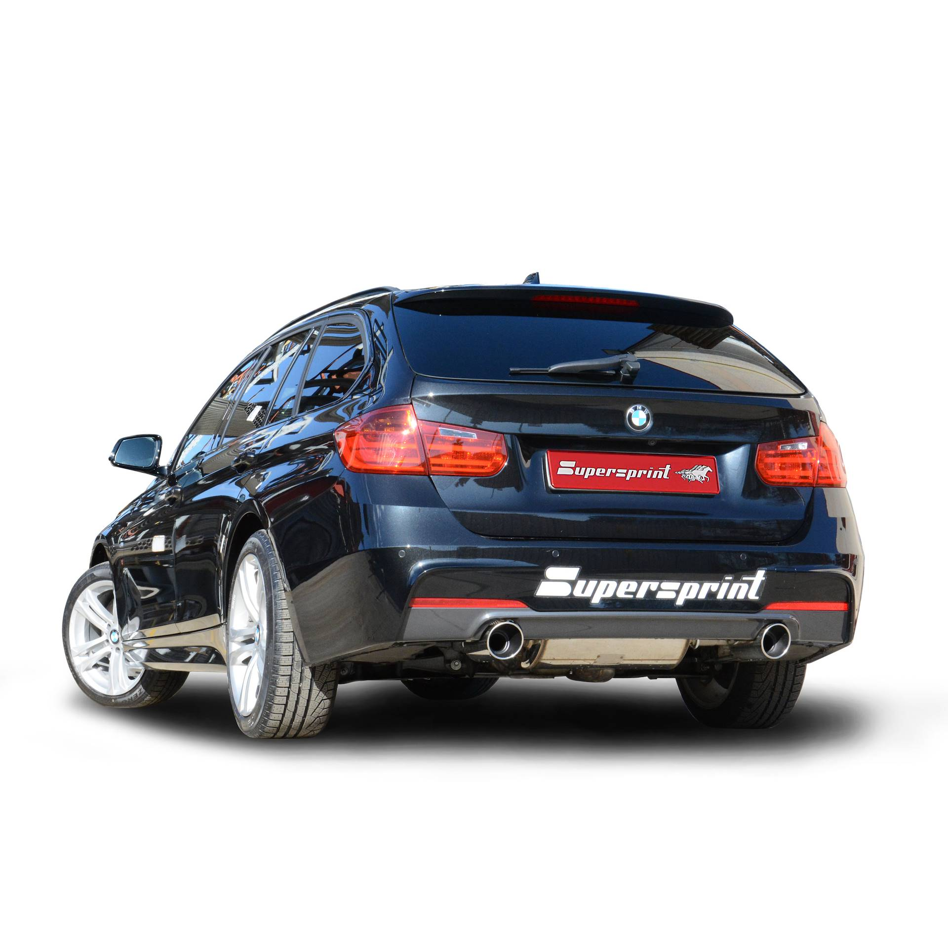 Bmw Xdrive 335d: BMW F31 (Touring) 328iX 2.0T (N20 245Hp) 2012 -> 2015, BMW