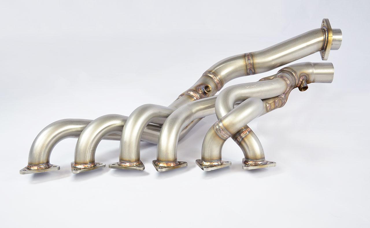 Performance Sport Exhaust For Bmw E46 M3 Csl Bmw E46 M3