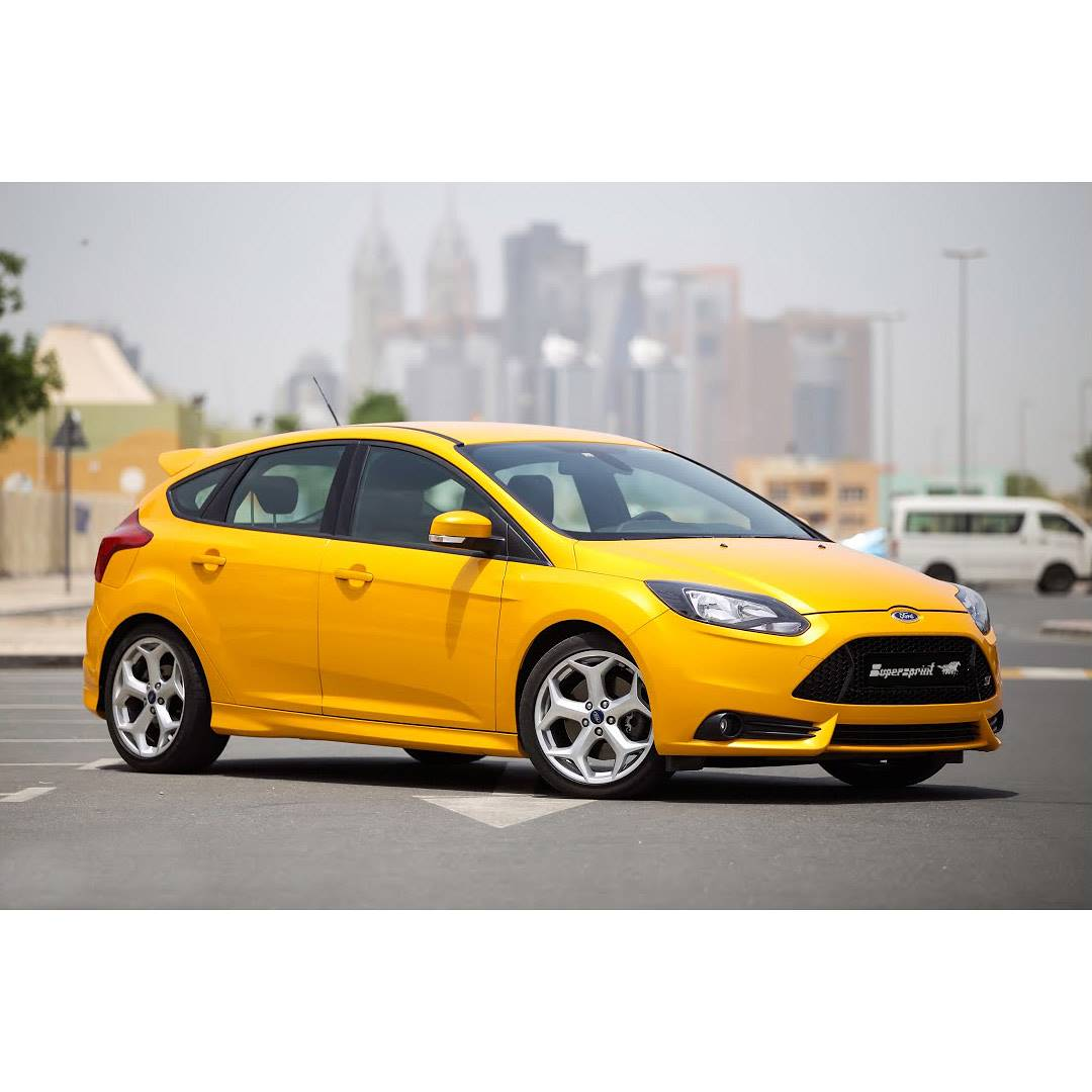 Ford - FORD FOCUS ST 2.0T (250 Hp) 2011 -> 2018