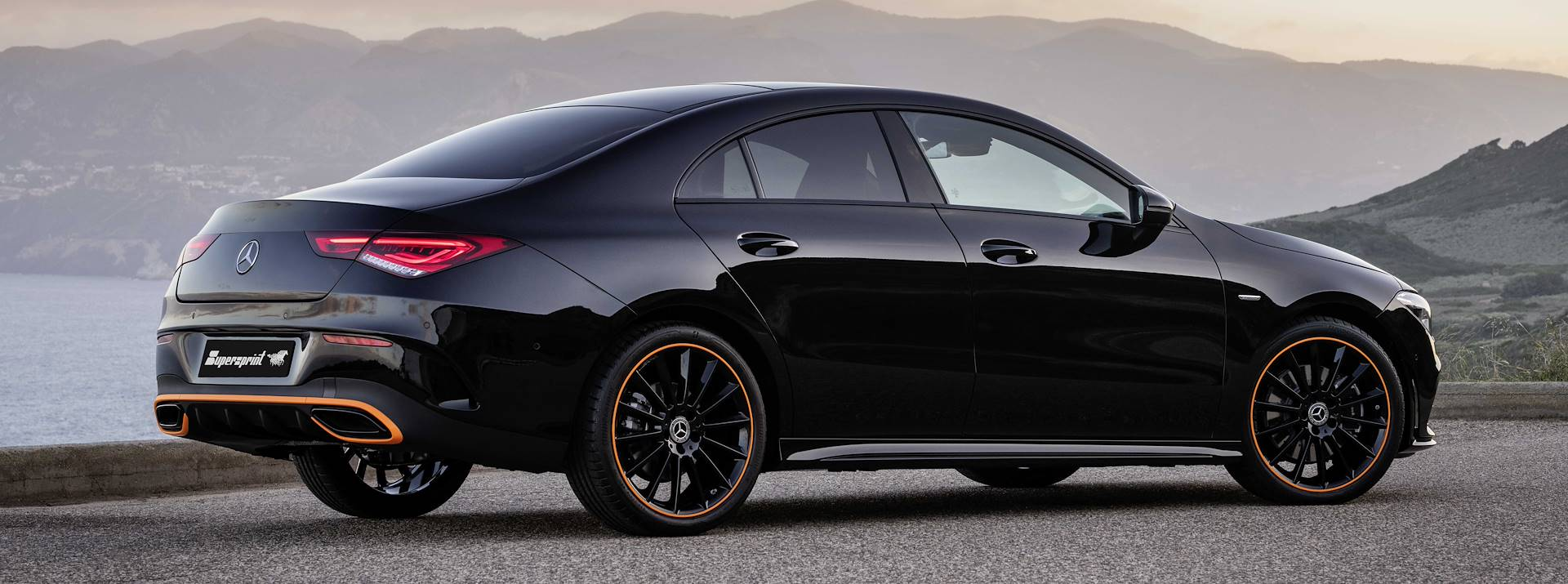 2020 Mercedes CLA 250 Specs and Review