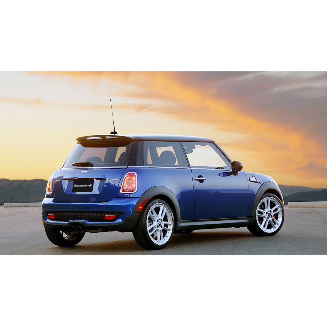 "MINI Cooper S 1.6i Turbo ""John Cooper Works"" (211 Hp) 2008 -> '07/2011"