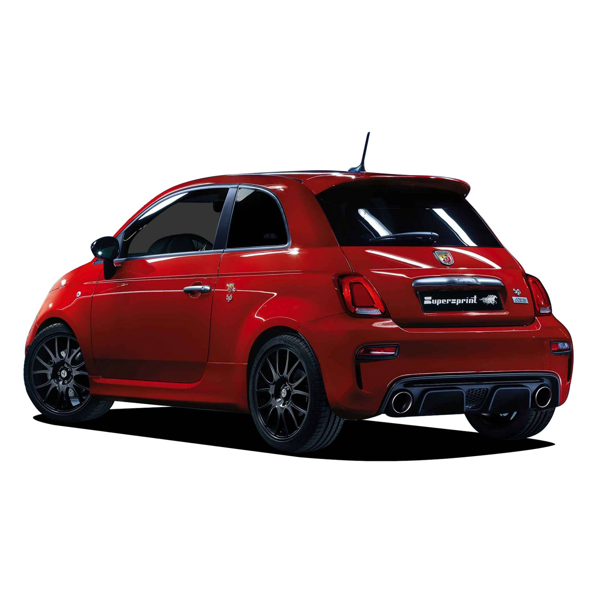 "595 ABARTH 1.4T ""Pista"" Coupè / Cabrio (160 Hp) 2016 ->"