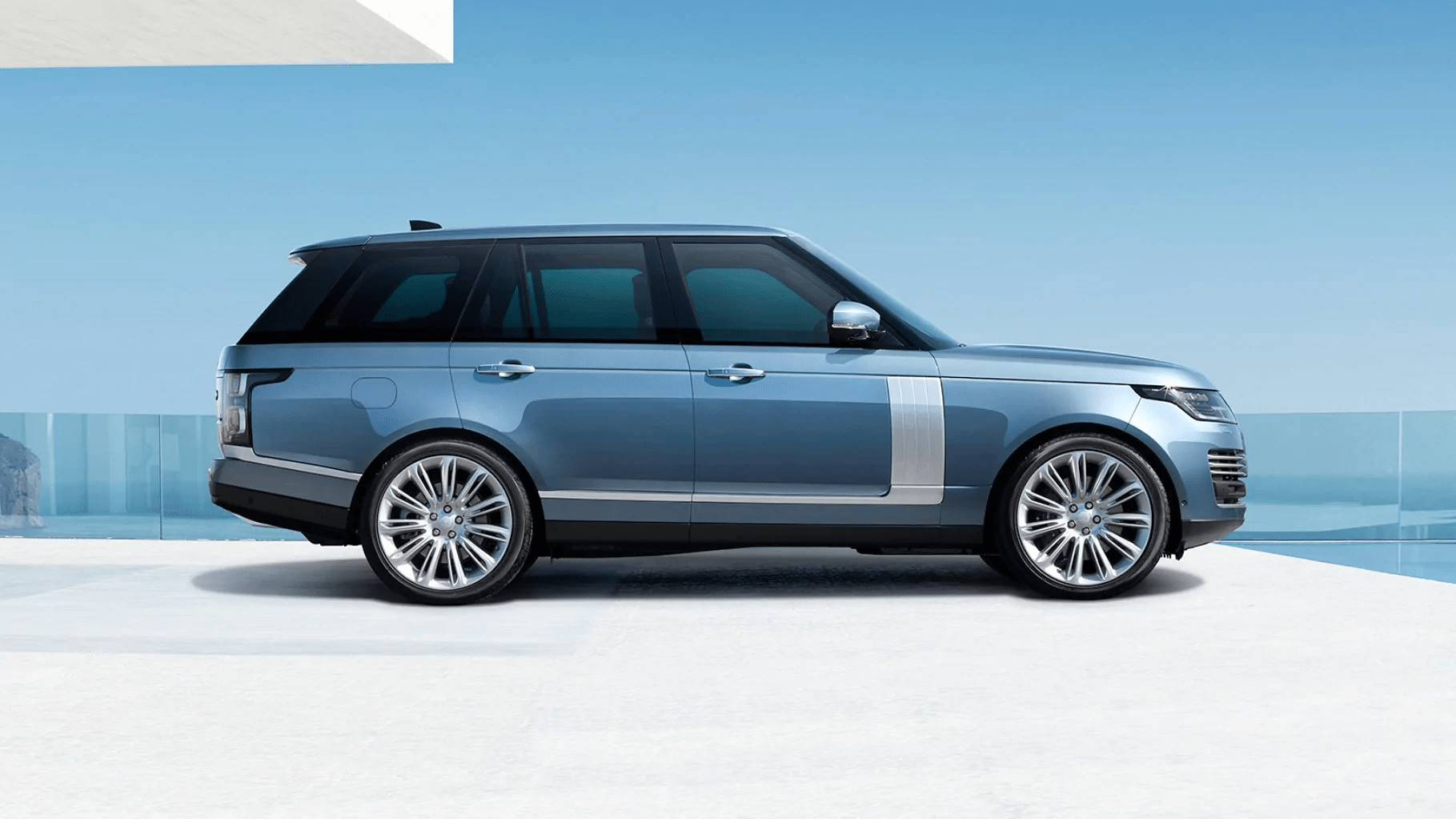 rover range land models v8 supercharged colors l405 sport hp landrover byron much 0i cost exterior grey exhaust vogue harga