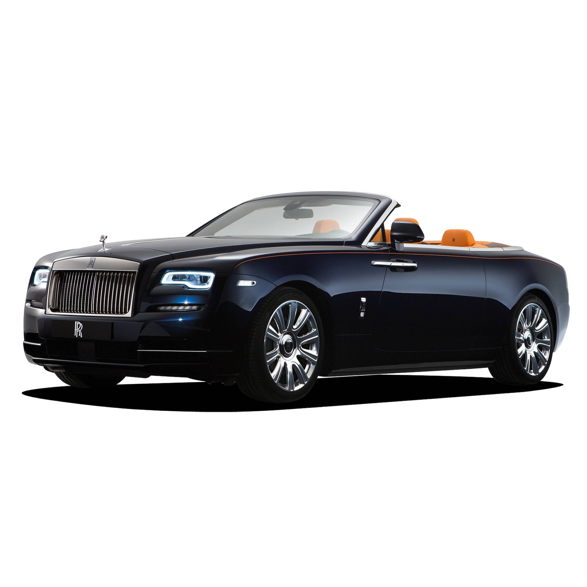 ROLLS ROYCE Dawn 6.6L V12 Bi-Turbo 2015 -> 2018