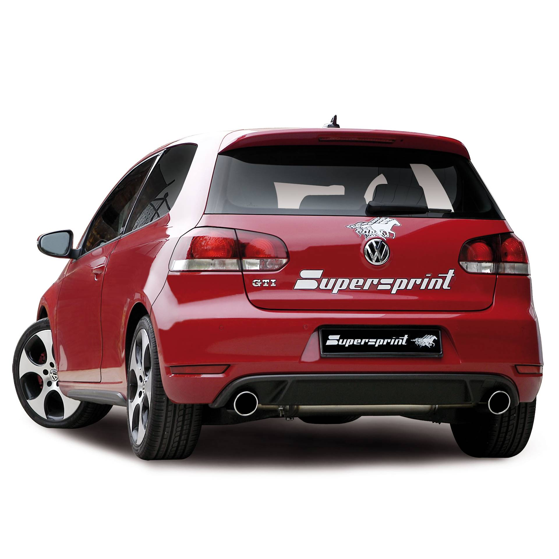 vw golf vi gti 2 0 tsi 211 hp 39 09 full supersprint. Black Bedroom Furniture Sets. Home Design Ideas