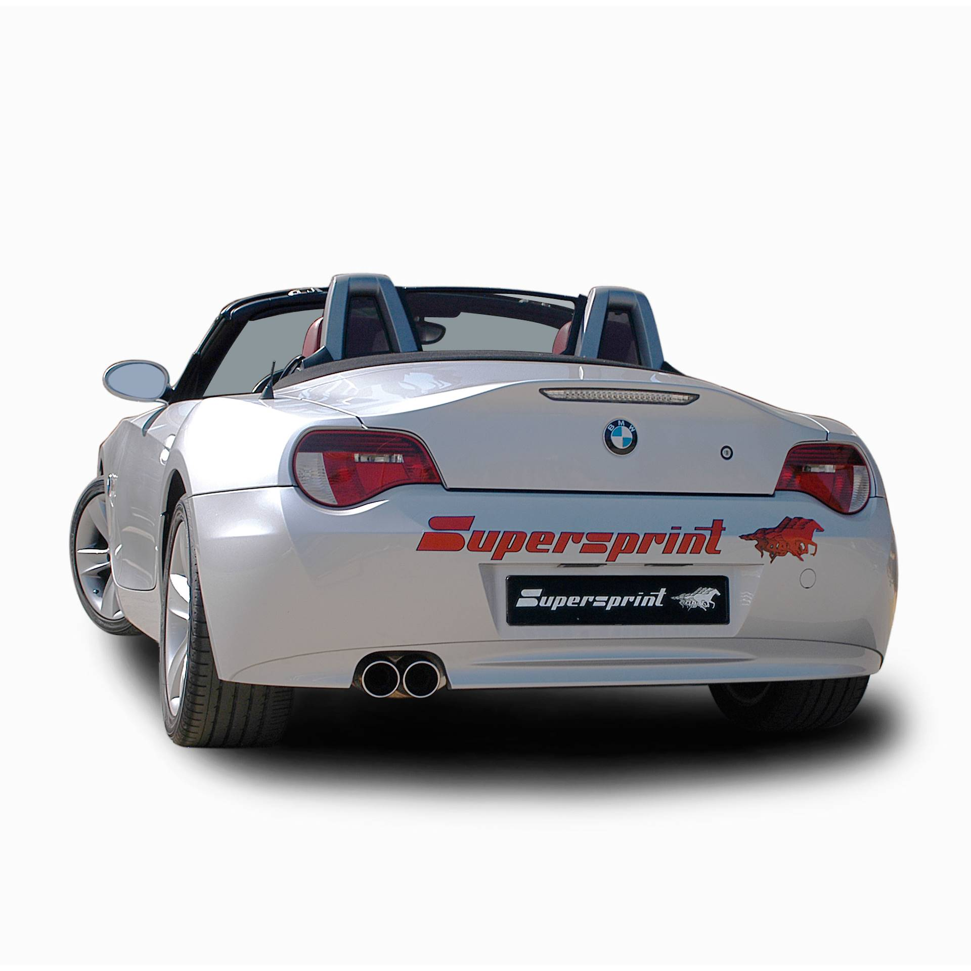 BMW - BMW Z4 Roadster 2.0i (4 cyl.) '05 -> '09