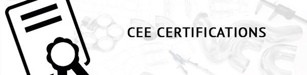 EEC certification request