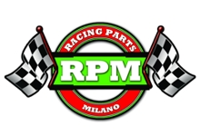 RPM Racing Parts Milano - Distributore esclusivo per l'Italia